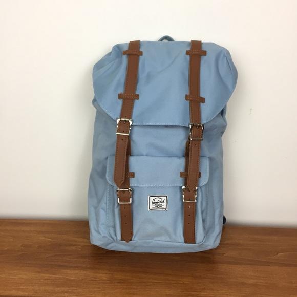 Herschel Supply Company Handbags - Herschel Little America Mid Volume  Backpack 2c98038d5f
